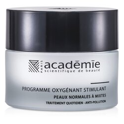 Academie Hypo-Sensible Oxygenating & Stimulating Anti-Pollution Care  50ml/1.7oz