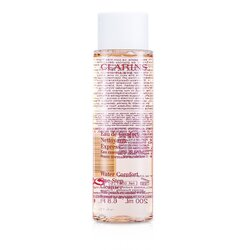 Clarins Water Comfort One Step Cleanser w/ Peach Essential Water (For Normal or Dry Skin)  200ml/6.8oz