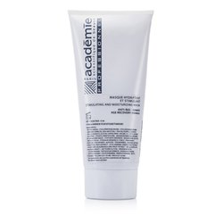 Academie Scientific System Stimulating & Moisturizing Mask (Salon Size)  200ml/6.75oz
