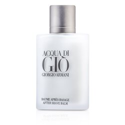 126b0a251dac Giorgio Armani - Acqua Di Gio After Shave Balm 100ml 3.4oz (M ...