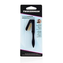 Tweezerman Folding Ilashcomb