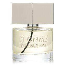 Yves Saint Laurent L'Homme Eau De Toilette Spray  60ml/2oz
