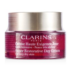 Clarins Super Restorative Day Cream (For Very Dry Skin)  50ml/1.7oz