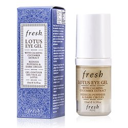 Fresh Lotus silmageel  15ml/0.5oz