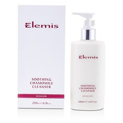 Elemis Soothing Chamomile Cleanser 00164  200ml/7oz