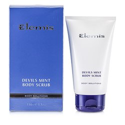 Elemis Devils Mint Body Scrub  150ml/5.3oz