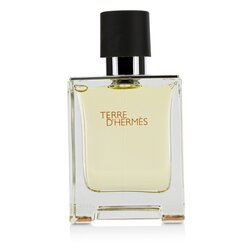 Hermes Terre D'Hermes Eau De Toilette Spray  50ml/1.6oz