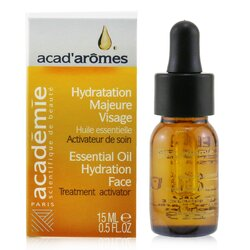 Academie Acad'Aromes Essential Hydration Face  15ml/0.5oz