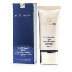 Estee Lauder Double Wear Light Stay In Place Makeup SPF10 - # 13 (Intensity 4.0)  30ml/1oz
