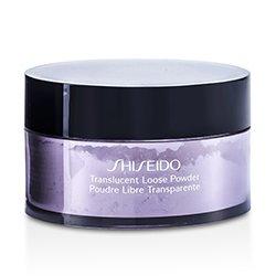 Shiseido Şəffaf Toz Pudra  18g/0.63oz