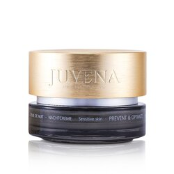 Juvena Prevent & Optimize Night Cream - Sensitive Skin  50ml/1.7oz