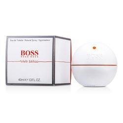 Hugo Boss In Motion White Agua de Colonia Vaporizador  40ml/1.3oz