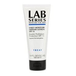 Aramis Lab Series Daily Moisture Defense Lotion SPF 15  100ml/3.4oz
