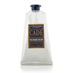 לאוקסיטן Cade For Men משחה לאחר גילוח  75ml/2.5oz