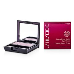 Shiseido Luminizing Satin Color Ojos - # VI704 Provence  2g/0.07oz
