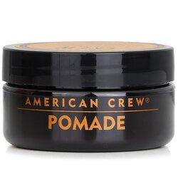 American Crew Men Pomade (Medium Hold with High Shine)  50ml/1.75oz