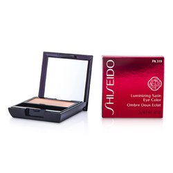 Shiseido Luminizing Satin Color Ojos - # PK319 Peach  2g/0.07oz