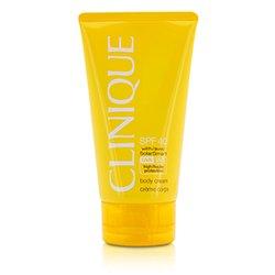 Clinique Body Cream SPF 40 UVA/UVB  150ml/5oz