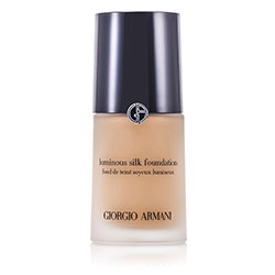 Giorgio Armani Luminous Silk Foundation - # 4.5 (Sand)  30ml/1oz