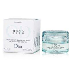 Christian Dior Hydra Life Pro-Youth Sorbet Eye Creme  15ml/0.5oz