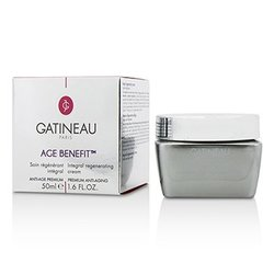 Gatineau Age Benefit Integral Regenerating Cream (Mature Skin)  50ml/1.6oz