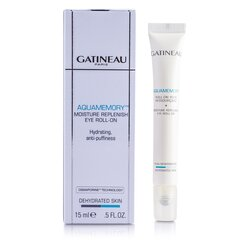 Gatineau Aquamemory Moisture Replenish Eye Roll-On ( kuivuneelle iholle )  15ml/0.5oz
