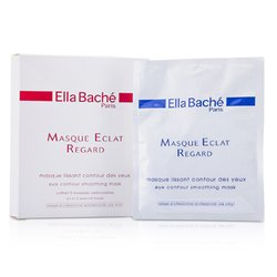 エラバシェ アイコントゥールスムージングマスク(サロンサイズ)  5packs
