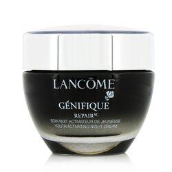 Lancome Genifique Repair Youth Activating Night Cream  50ml/1.7oz
