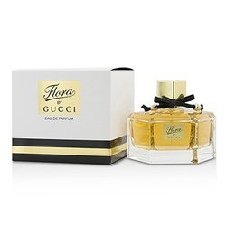 Gucci Flora By Gucci Eau De Parfum Spray  75ml/2.5oz
