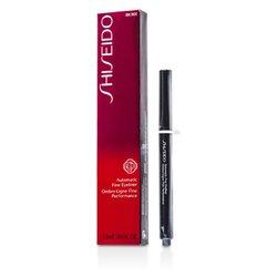 Shiseido  Delineador de Ojos Fino Automático - # BK 901 Black  1.4ml/0.04oz