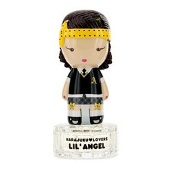 Harajuku Lovers Lil' Angel Eau De Toilette Semprot  30ml/1oz