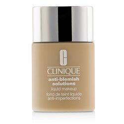 Clinique  Anti Blemish Solutions Maquillaje Líquido - # 02 Fresh Ivory  30ml/1oz