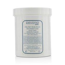 Pevonia Botanica Silky Skin Body Scrub (Salon Size)  500g/17oz