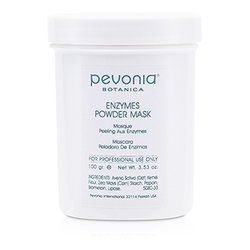Pevonia Botanica Enzymes Powder Mask (Salon Size)  100g/3.53oz