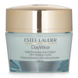 Estee Lauder Crema Avanzada Anti-Oxidante Multi-Protección SPF 15 ( Para Piel Normal/Mixta )  50ml/1.7oz