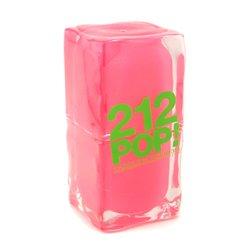 Carolina Herrera 212 Pop! Eau De Toilette Spray ( Edição limitada )  60ml/2oz