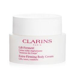 Clarins Extra Firming Body Cream  200ml/6.8oz