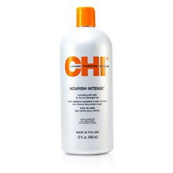 CHI Nourish Intense Hydrating Silk Bath (For Dry & Damaged Hair)  950ml/32oz