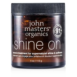 John Masters Organics Λάμψη  113g/4oz