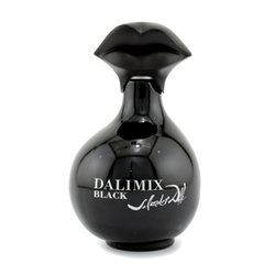 Salvador Dali Dalimix Black Eau De Toilette Spray  100ml/3.4oz