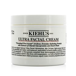 Kiehl's Cremă Facială Ultra  125ml/4.2oz