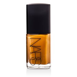 NARS Sheer Glow Foundation - Cadiz (Medium-Dark 3 - Medium-Dark w/ Caramel & Red Undertones)  30ml/1oz
