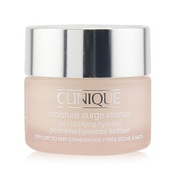 Clinique Moisture Surge Intense Skin Fortifying Hydrator (Very Dry/Dry Combination)  30ml/1oz