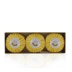 Roger & Gallet Bois d' Orange Perfumed Soap Coffret  3x100g/3.5oz