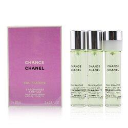 Chanel - Chance Eau Fraiche Twist   Spray Eau De Toilette Refill ... 7d2e26434f