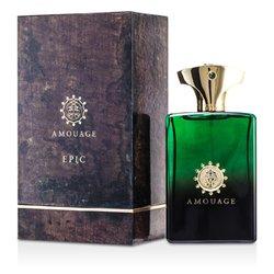 Amouage Epic Eau De Parfum Spray  100ml/3.4oz