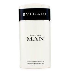 Bvlgari Man Bath & Shower Gel  200ml/6.7oz