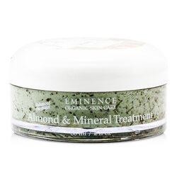 Eminence Almond & Mineral Treatment  60ml/2oz