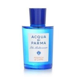 帕爾瑪之水 藍色地中海系列淡香水 Blu Mediterraneo Arancia Di Capri Eau De Toilette Spray  150ml/5oz