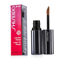 Shiseido Lacquer Rouge - # BE306 (Carmel)  6ml/0.2oz
